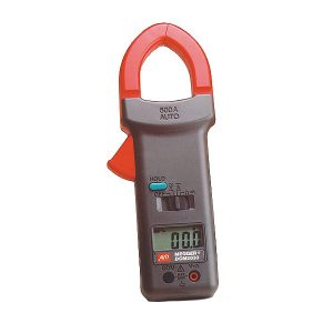 DCM2033 Digital Clampmeter