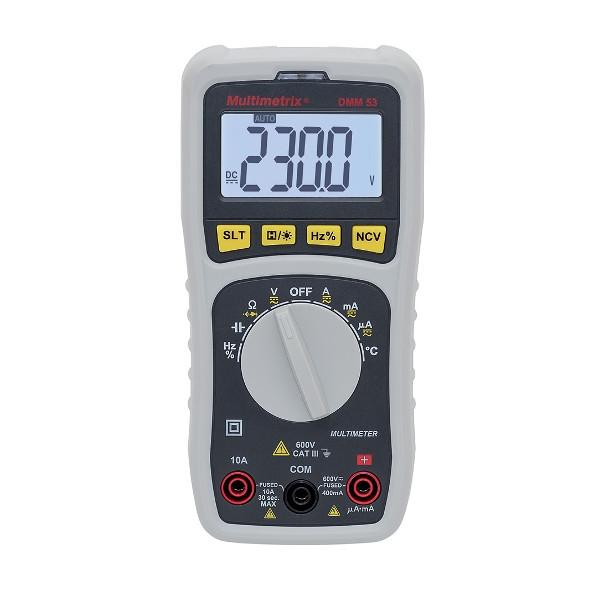 DMM53 Multimeter