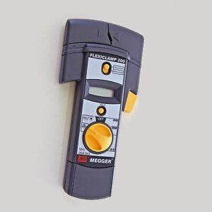 Flexiclamp 200