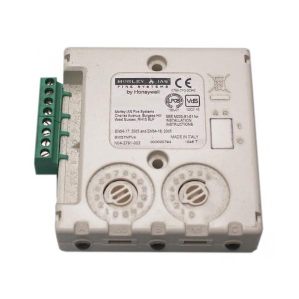 MI-DMM2 Dual Input Module