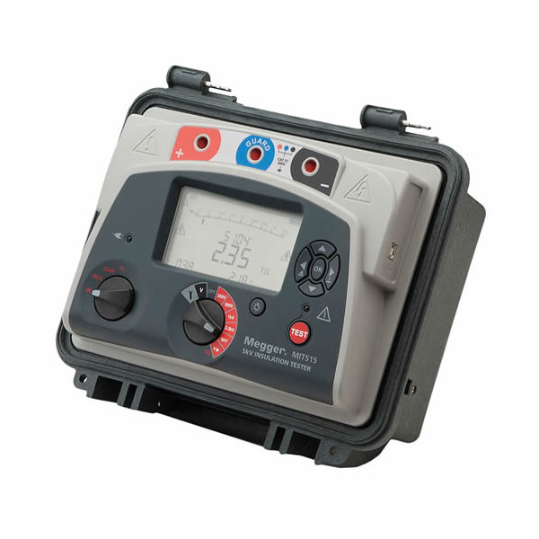 MIT515 Insulation Tester