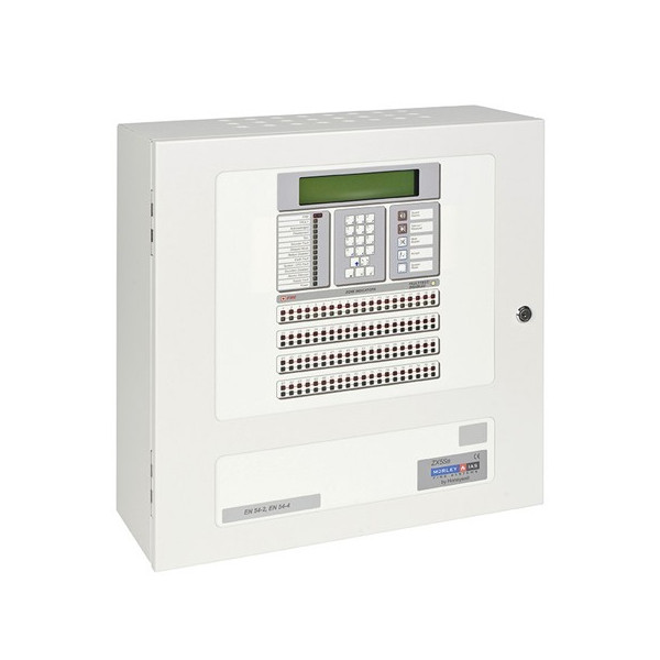 ZX5SE Control Panel