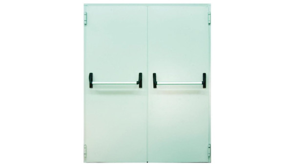 Mobial Fire Door