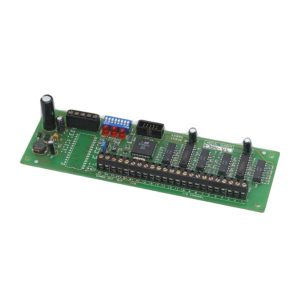 K772 16 channel I/O board