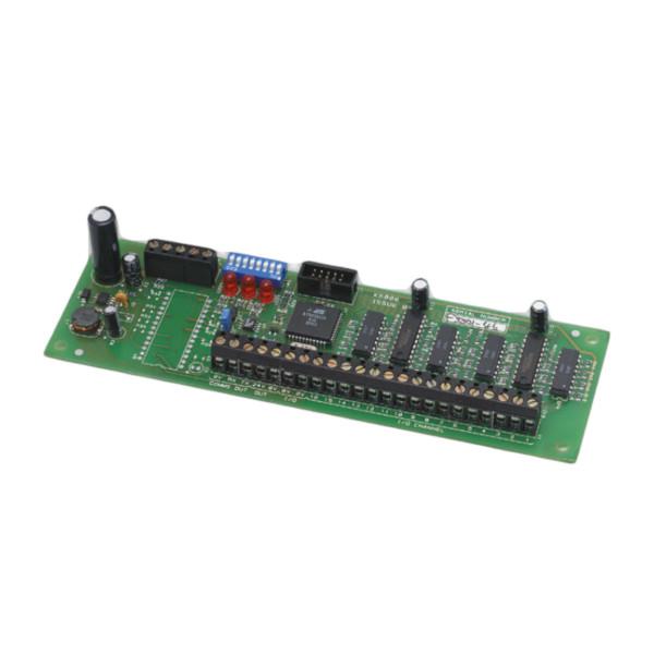 K772 16 channel I/O board