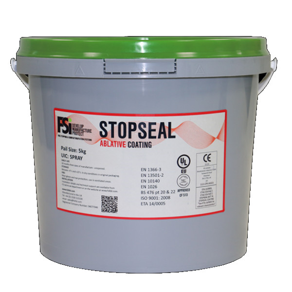 Stopseal