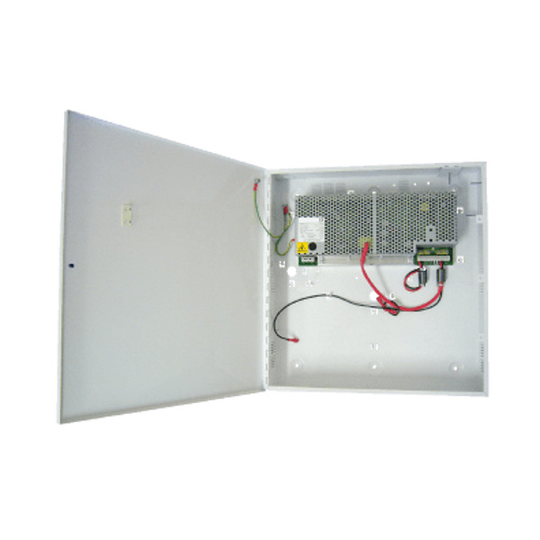 2402STE Fire alarm power supplies