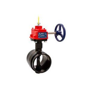 GD-4865 butterfly valve
