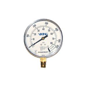VWATER pressure guage