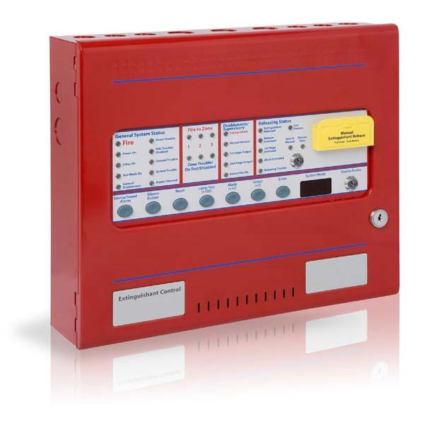 Sigma XT UL-FM Extinguishant Control Panel