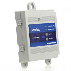 Gasflag Single Channel Control Unit