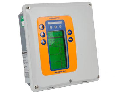 Gasmaster Control Unit
