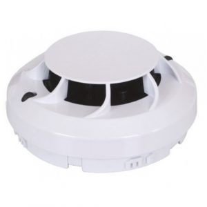 22051E-26 Optical Smoke Detector