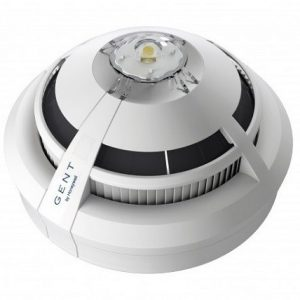 S4-710 Vigilon Smoke and Heat Detector