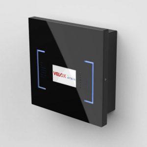 VELOX-Vita Control Panel