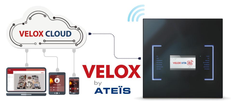 Velox by Ateis